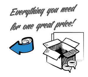 Everything you need for one great price!